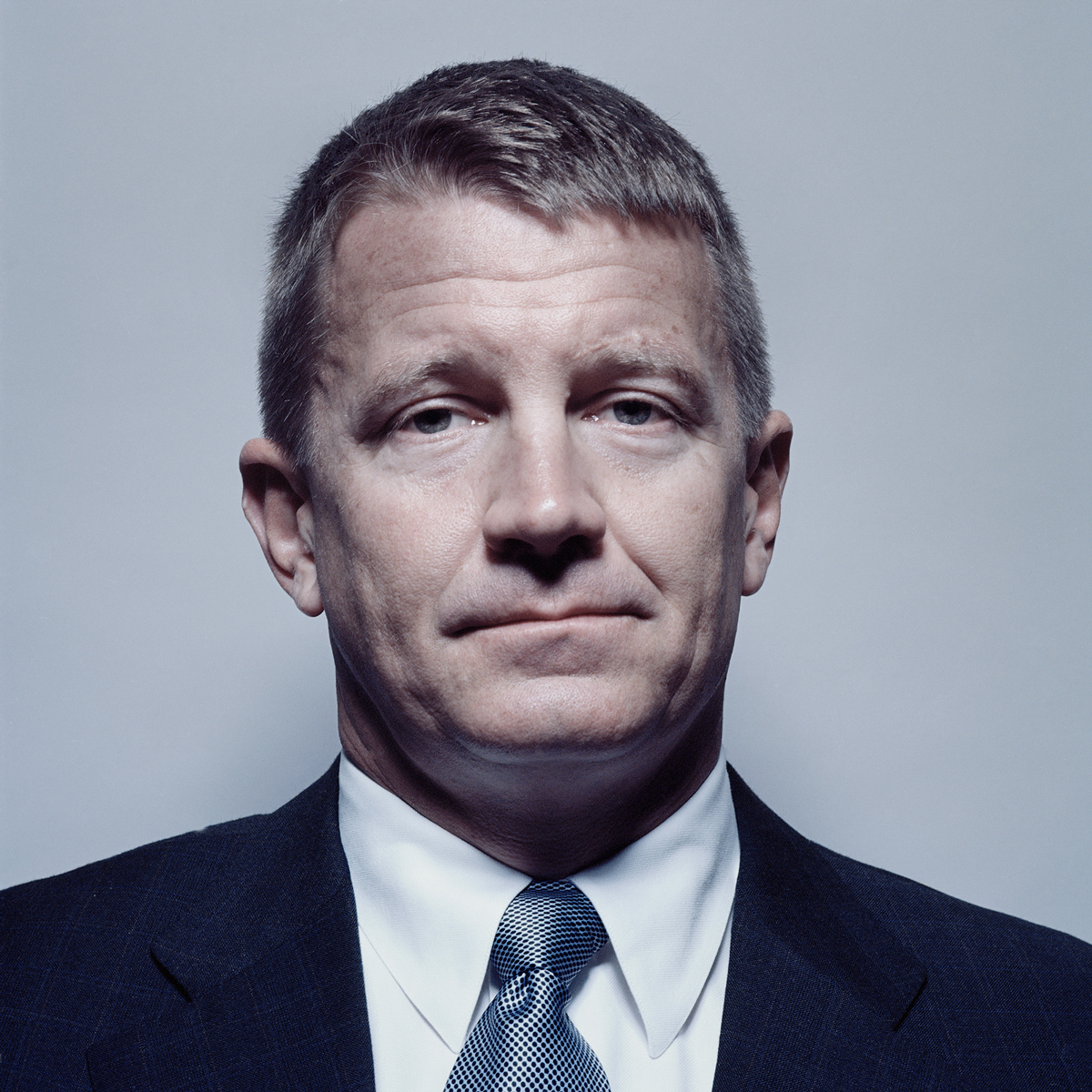Erik Prince's Drive to Create a Private Air Force – The Intercept