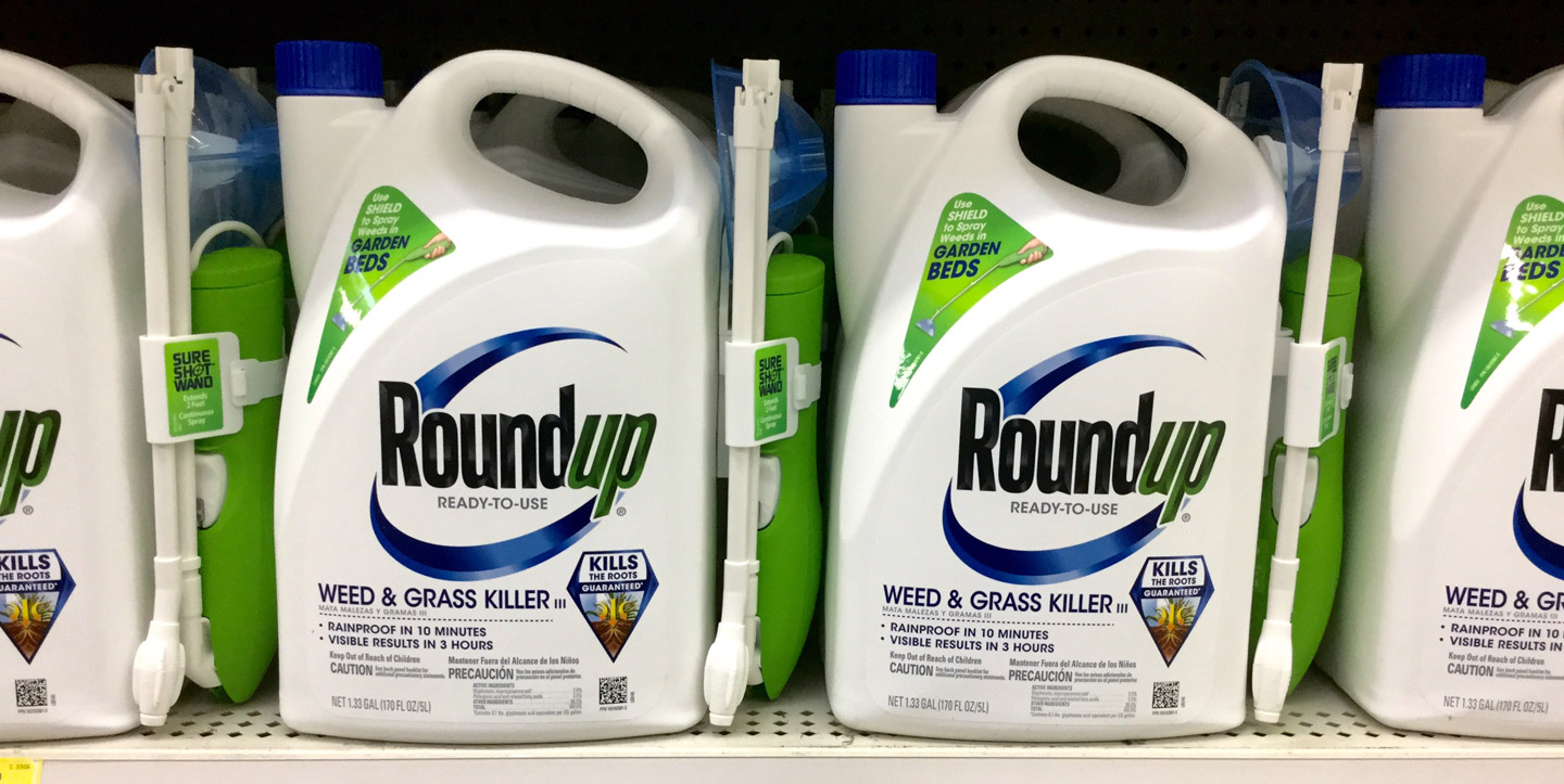 New Evidence About The Dangers Of Monsantos Roundup