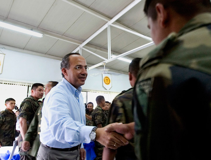 An Uprising Against Mexico's Drug Cartels – The Intercept