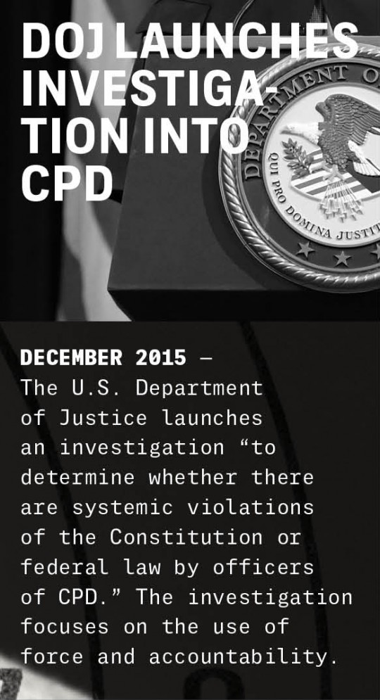 Chicago Police Targeted Whistleblowers – The Intercept