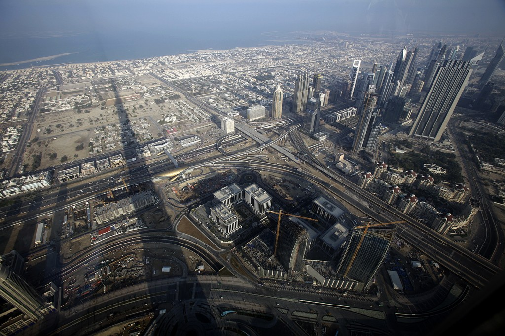 UAE Recruits Hackers to Create the Perfect Surveillance State