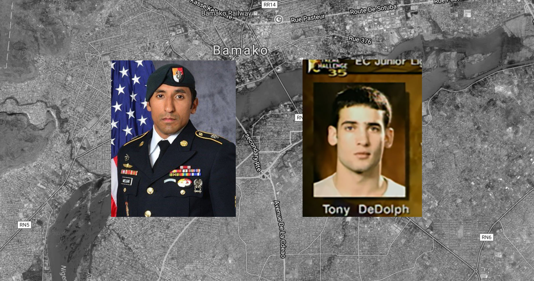 Navy SEAL in Green Beret Investigation was an MMA Fighter