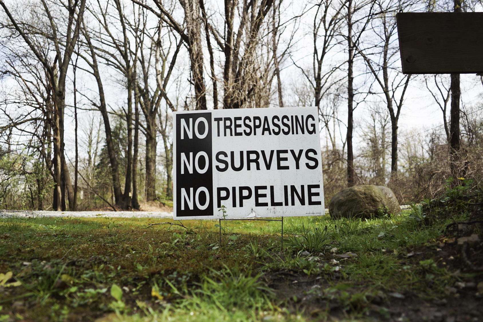 Ohio and Iowa Considering Bills to Criminalize Pipeline Protest
