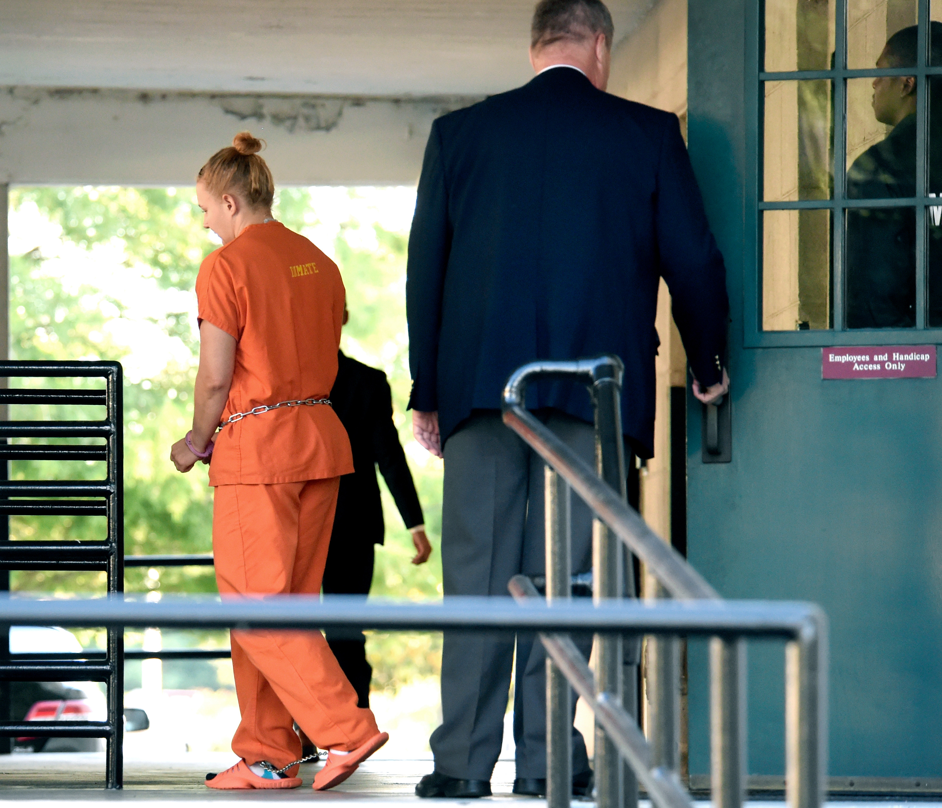 The Prosecution of Reality Winner Is Unfair, Unprecedented
