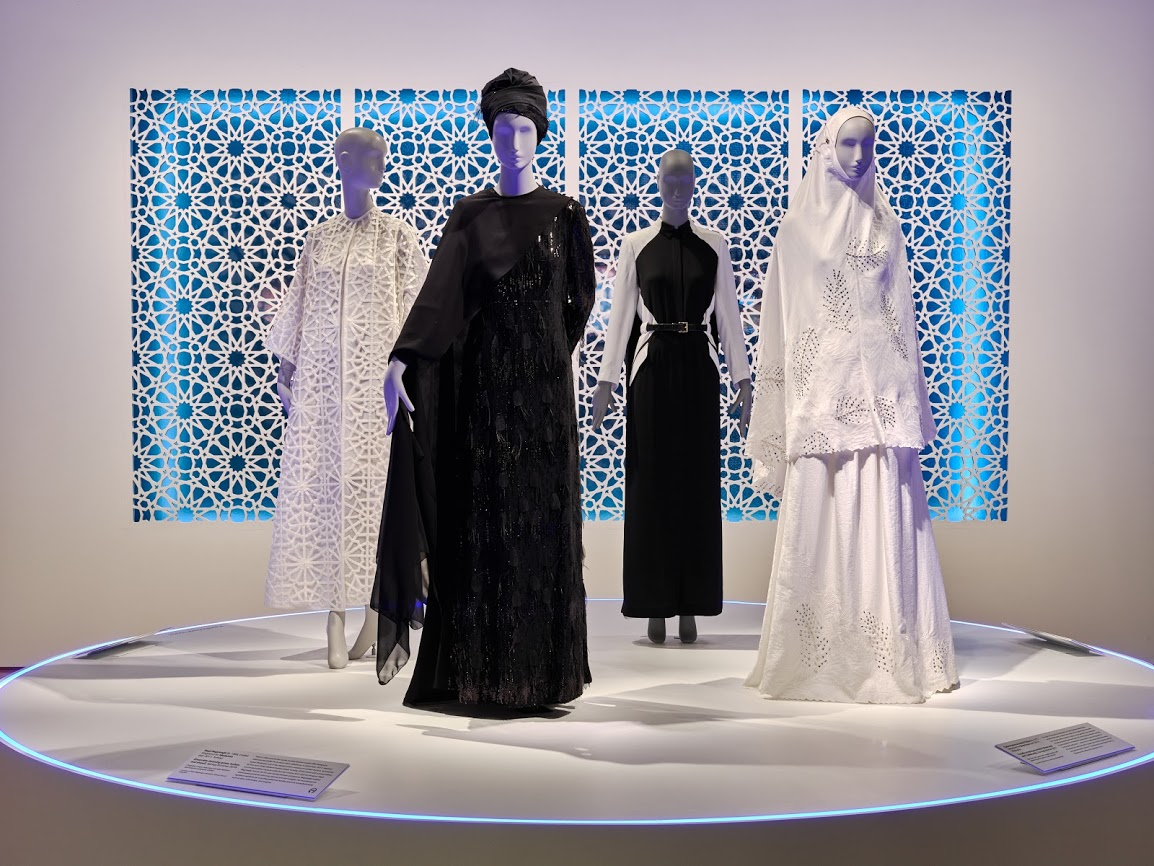 8c94d30bd5 Hijabs and Modest Clothing Are Trump Era's Corporate Trend