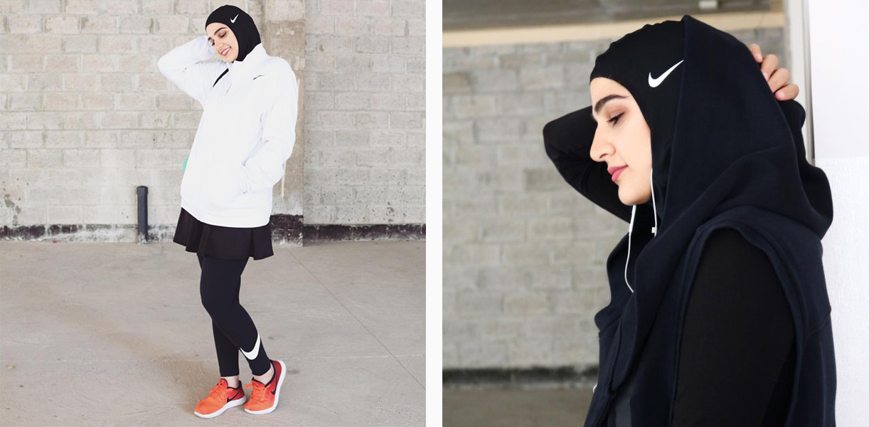 0f51a0ce7 Hijabs and Modest Clothing Are Trump Era's Corporate Trend