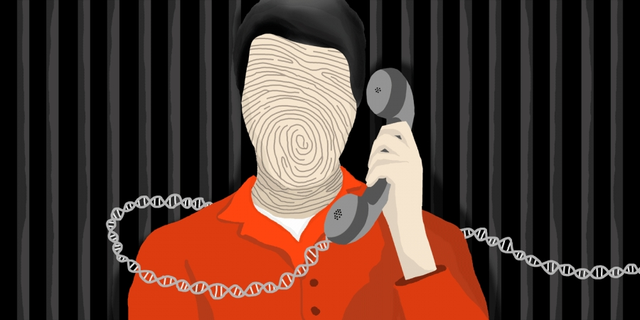 Prisons Are Building Databases of Inmates' Voice Prints