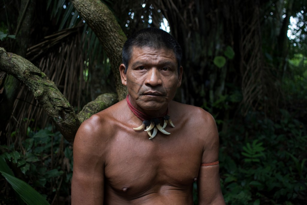 pulitzer-center-1562182683 RAINFOREST ON FIRE: On the Front Lines of Bolsonaro's War on the Amazon [your]NEWS