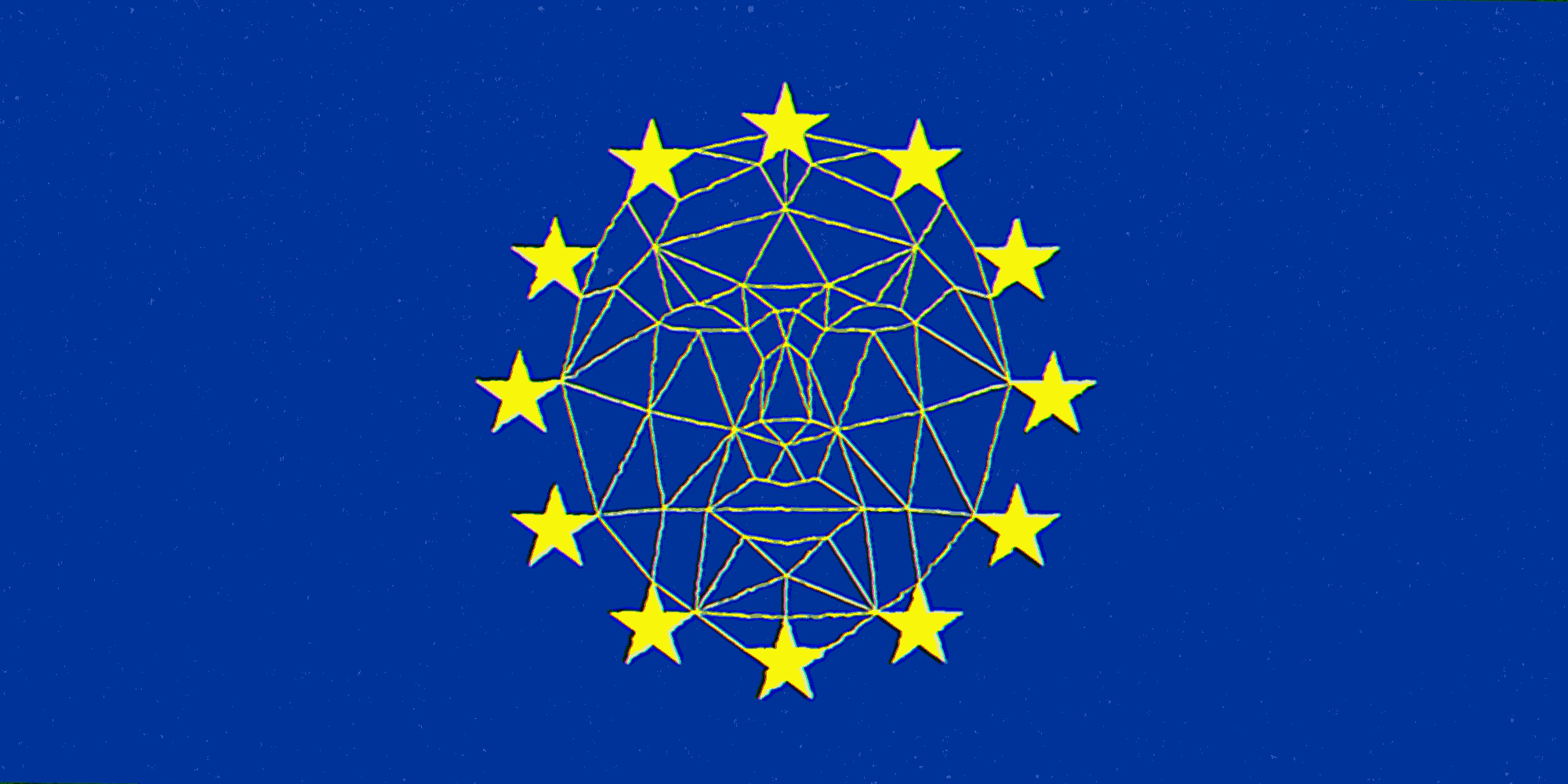 Leaked Reports Show EU Police Are Planning a Pan-European Network of Facial Recognition Databases
