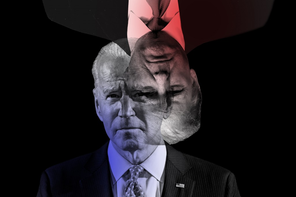 The Moral and Strategic Calculus of Voting for Biden — or Not