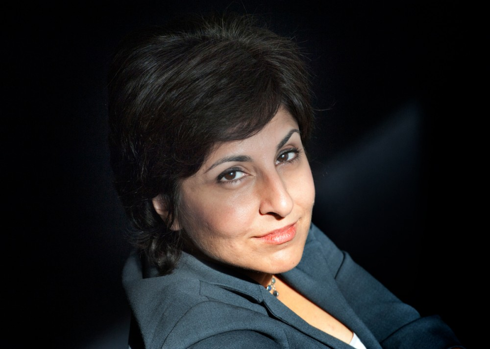 Profile of Neera Tanden, is  Chief Operating Officer of Center for American Progress.  She is the face of progressive agenda in Washington, D.C. on October 31, 2011.